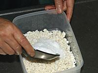 塩麹の作り方1